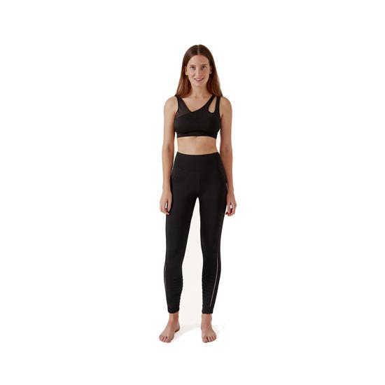Top De Mujer Soft Born Living Yoga