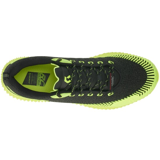 Zapatillas Trail Running Supertrac Ultra Rc Scott Amarillo