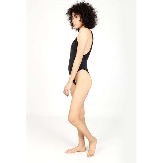 Bañador Negro Audaz Fitness