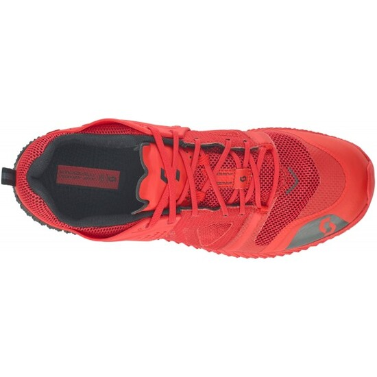Zapatillas Scott Kinabalu Power Goretex Rojo