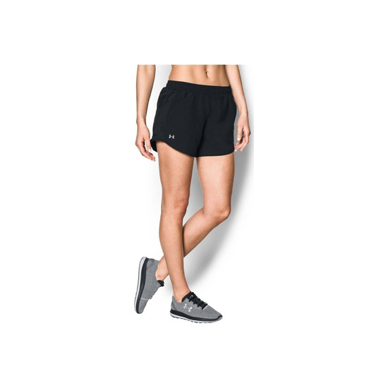 Pantalón Corto Under Armour Fly By Short 3'' 1297125-002