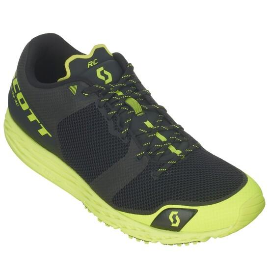 Zapatillas Running Palani Rc Scott Negro