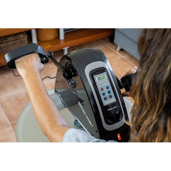 Eco-de Pedalina Mini Bike Eléctrica 100% Pasiva Para Pies Y Manos, Mini Bici