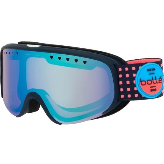 Gafas Ventisca Bolle Scarlett Matte Navy S2
