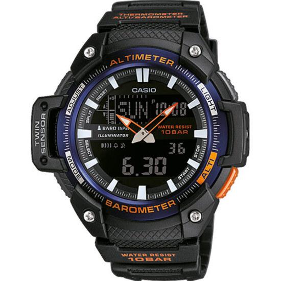 Reloj Casio Sgw-450h-2ber