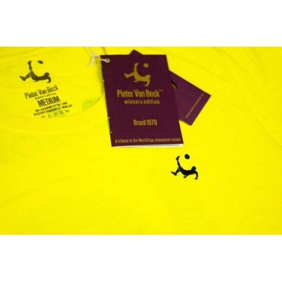 Camiseta Pieter Van Beck Winners Brasil