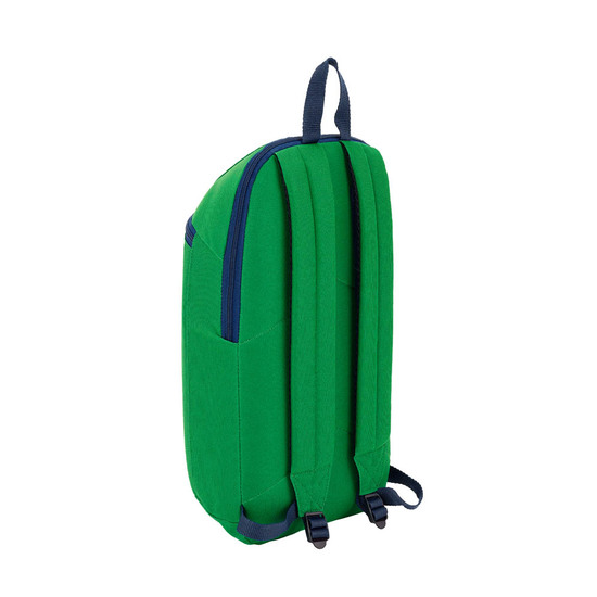 Mini Mochila Benetton Green