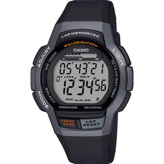 Reloj Casio Sport Ws-1000h-1avef