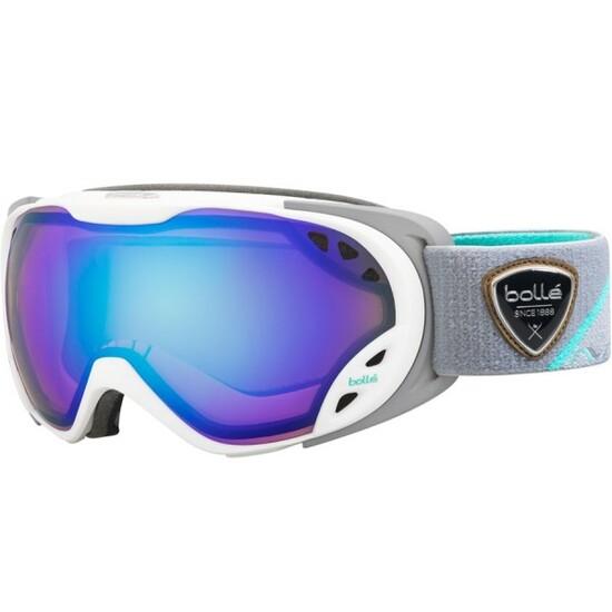 Gafas Ventisca Bolle Duchess White Grey Aurora