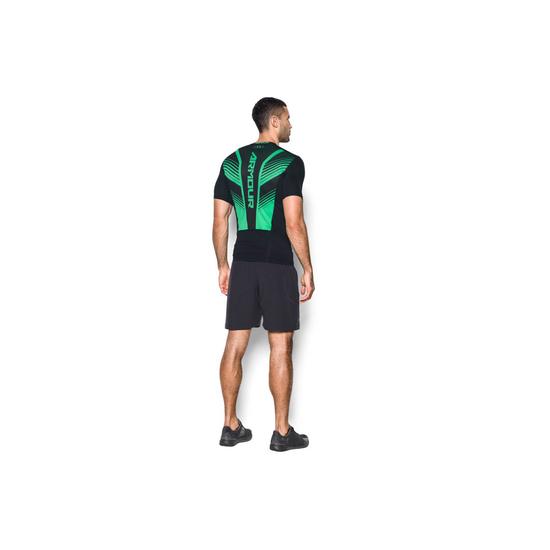Camiseta Under Armour Heatgear Supervent 2.0 1289557-003