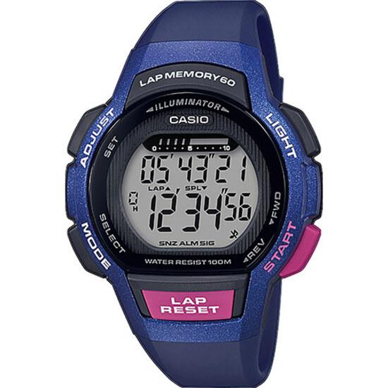Reloj Casio Sport Lws-1000h-2avef