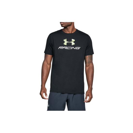 Camiseta Under Armour Racing Pack Ss Tee 1313246-001