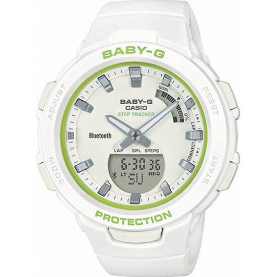 Reloj Casio Baby-g Bsa-b100sc-7aer