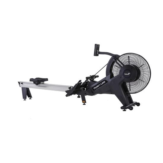 Remo Platinum Pro Air Rower