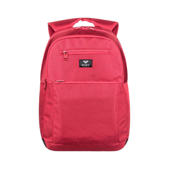Mochila Roxy Here You Are Textured Deep Claret
