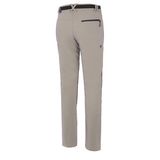 Pantalones Montaña Nepa Izas - gris