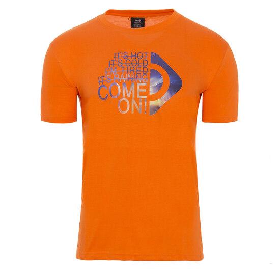 Camiseta Algodón Alabama Izas