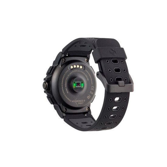 Mykronoz Reloj Zesport 2 Negro