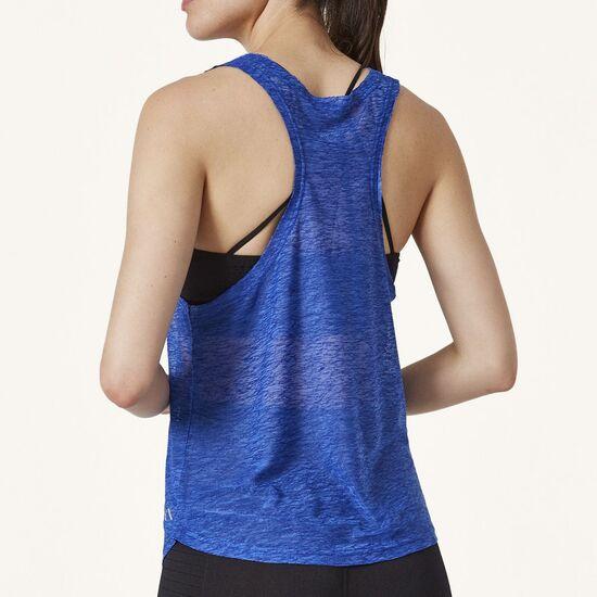 Camiseta De Mujer Light Born Living Yoga