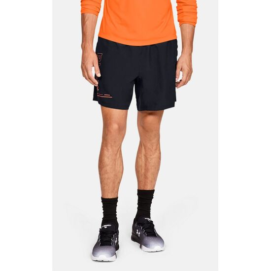 Pantalón Corto Under Armour Speed Stride Graphic 7'' Woven Short 1326569-001