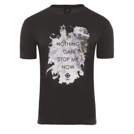 Camiseta Algodón Albany Izas