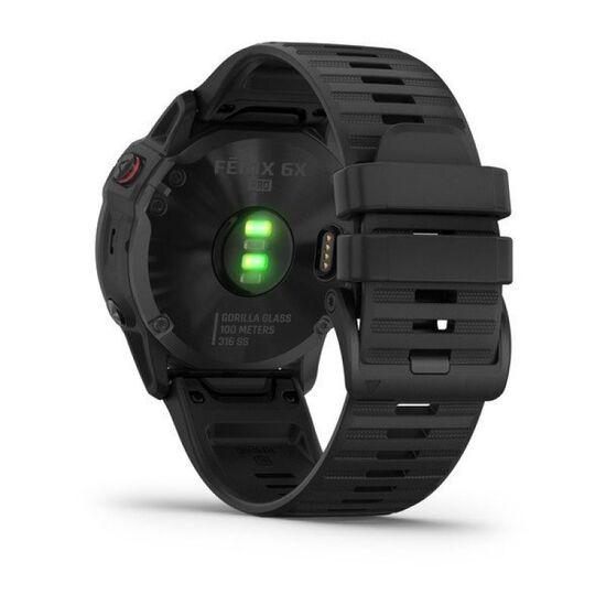 Smartwatch Gps Garmin Fénix 6 Pro