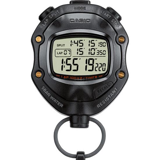 Cronómetro Casio Hs-80tw-1ef