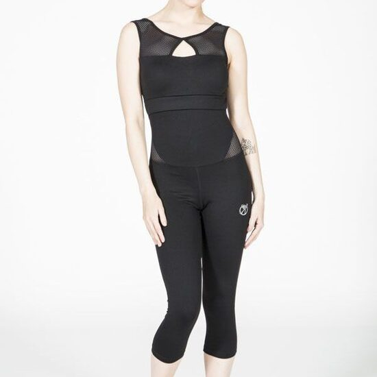 Mono De Fitness  Megan Caviró Sport