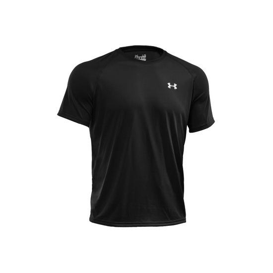 Camiseta T-shirt Under Armour Tech Ss Tee 1228539-001