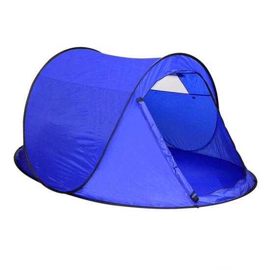 Tienda Campaña Pop Up Doble Aktive Sport Camping