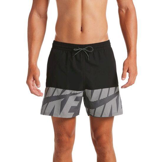 Invertir Beber agua Perenne  Bañador Hombre Nike Lifestyle Tilt Split Breaker 5? Trunk - negro - Bañador  Hombre   Sprinter MKP