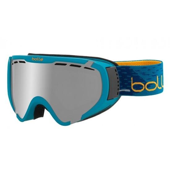 Gafas Ventisca Niños Bolle Explorer Otg Petrol Azul