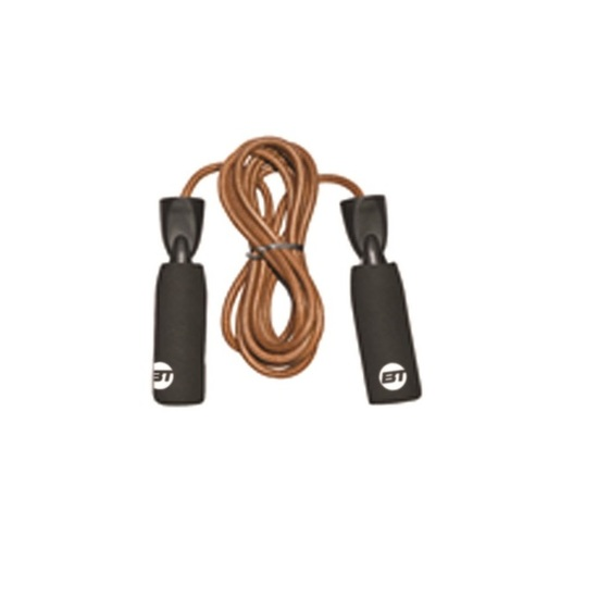 Bt Bodytone Comba De Piel / Leather Skipping Rope