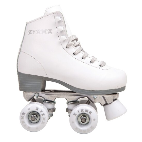 Patines de bota cuatro ruedas