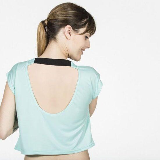 Camiseta Fitness Mujer  Verdana Caviró Sport