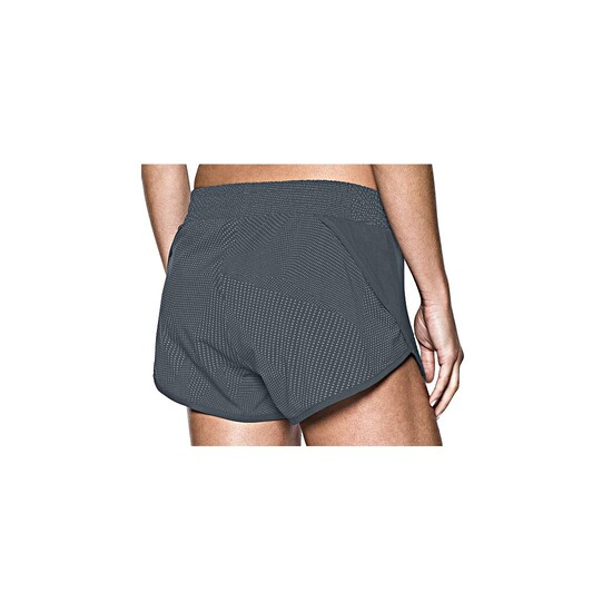 Pantalón Corto Under Armour Launch Tulip Refl Prtd Short 2.5'' 1294855-008