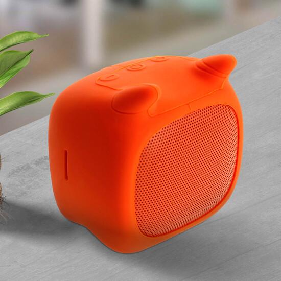 Minialtavoz Bluetooth T 3w 3h Qushininaranja