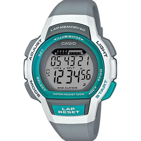 Reloj Casio Sport Lws-1000h-8avef