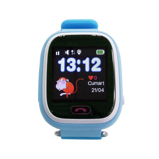 Leotec Smartwatch Kids Way Gps Azul