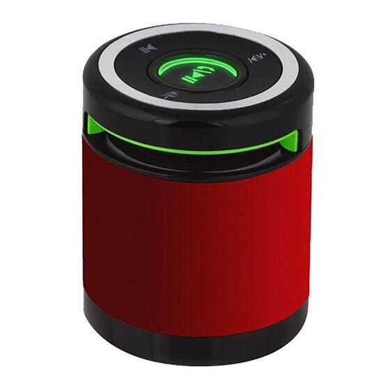 Leotec Altavoz Bluetooth Music Box