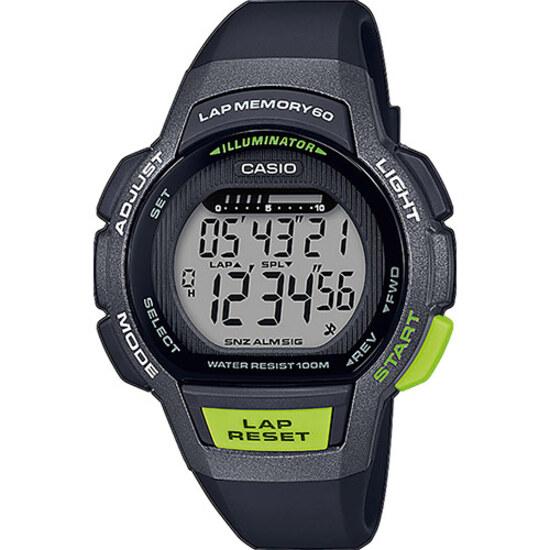 Reloj Casio Sport Lws-1000h-1avef