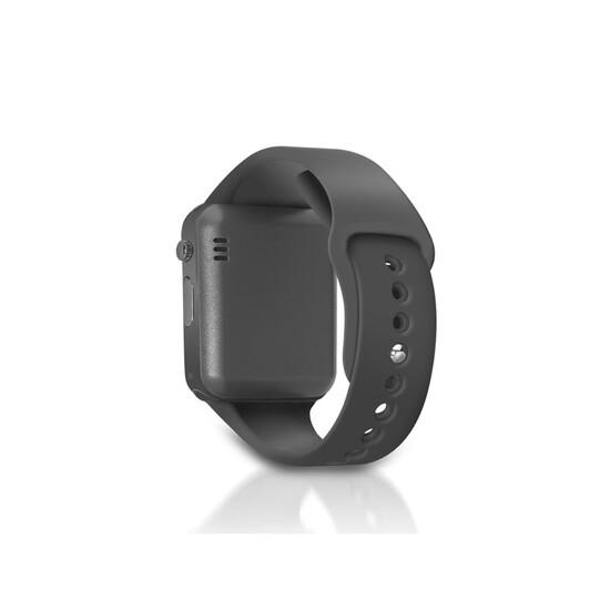 Reloj Inteligente Smartwatch Lev Negra