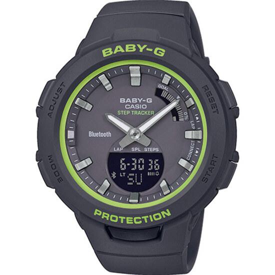 Reloj Casio Baby-g Bsa-b100sc-1aer