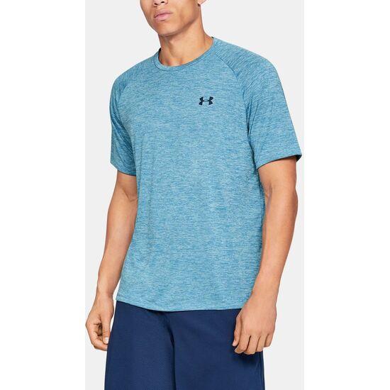 Camiseta Under Armour Tech 2.0 Short Sleeve 1326413-452