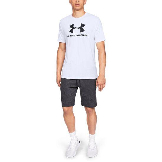 Camiseta Under Armour Sportstyle Logo Tee 1329590-100