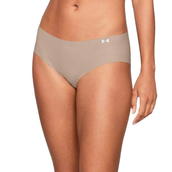 Ropa Interior Under Armour Pure Stretch Hipster
