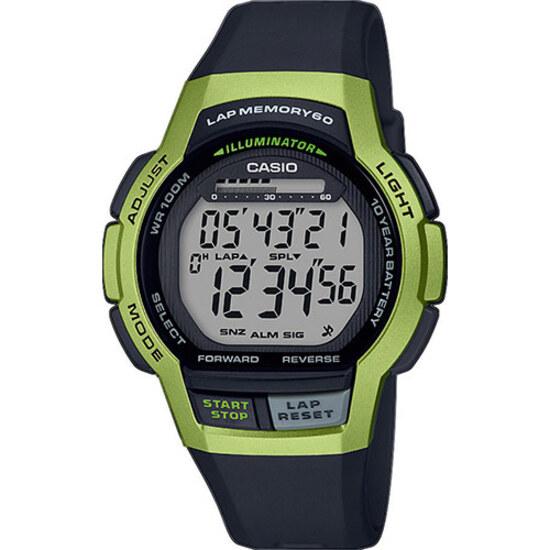 Reloj Casio Sport Ws-1000h-3avef