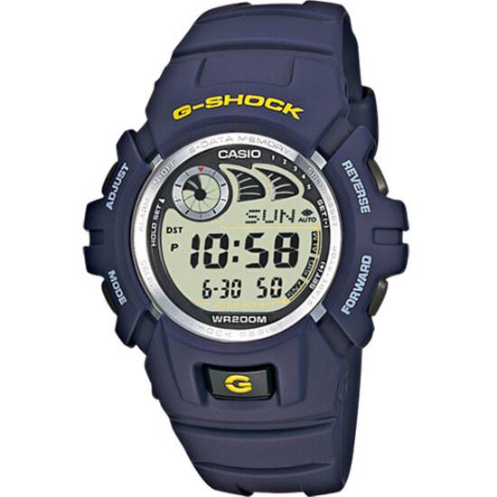 Reloj Casio G-shock G-2900f-2ver
