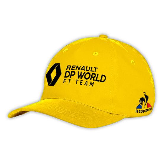 Gorra Renault F1 2020