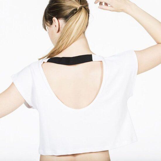 Camiseta Fitness Mujer  Viena Caviró Sport